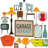 Garagesale @ De Turfberg