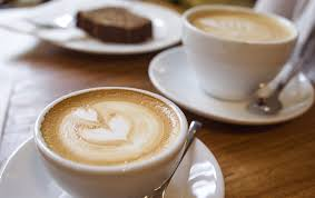 Accent koffie (b)uurtje @ Buurthuis D'n Turfberg